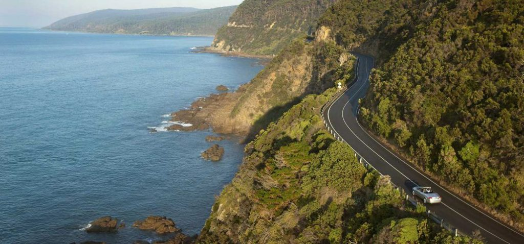 great ocean road tour 3 days