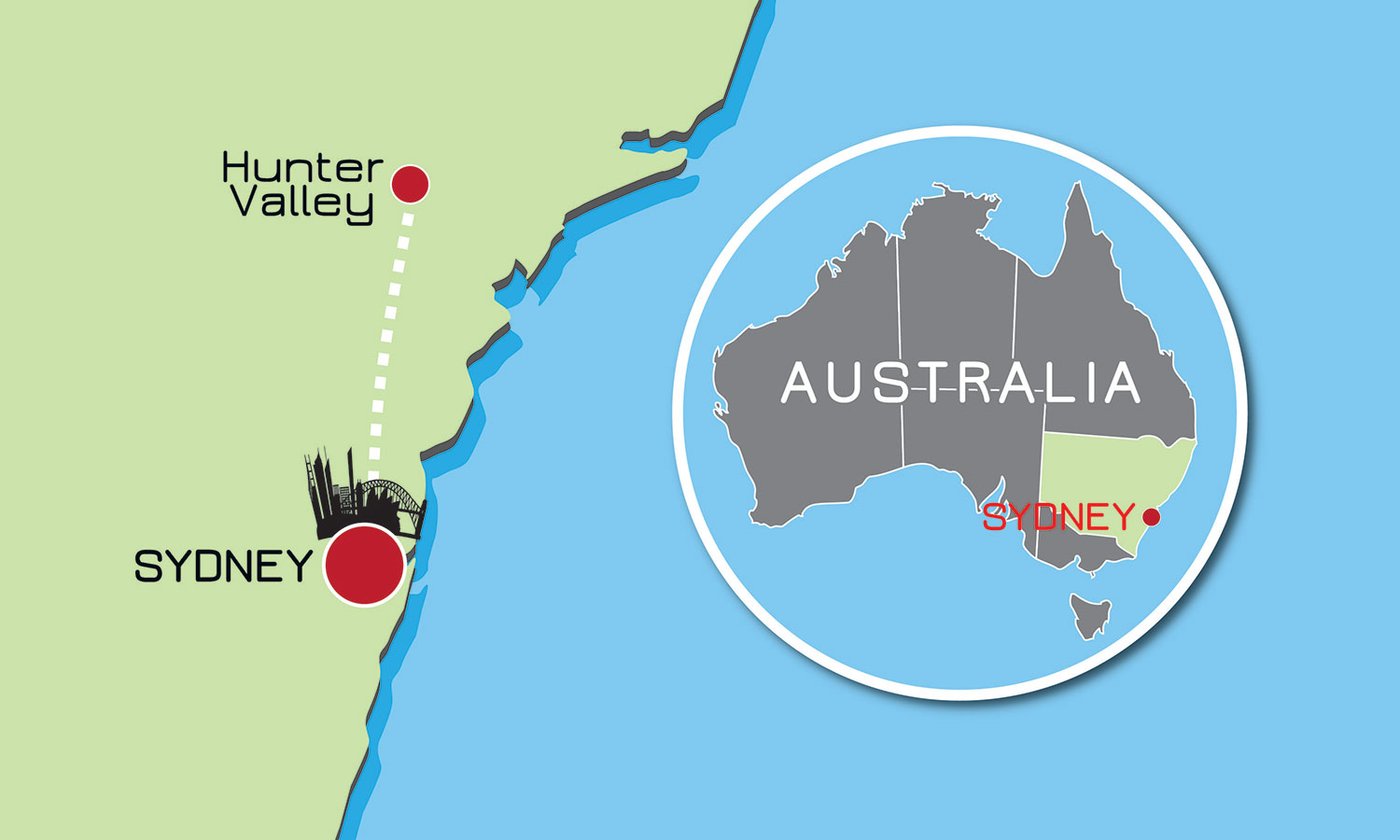 hunter valley wineries map pdf