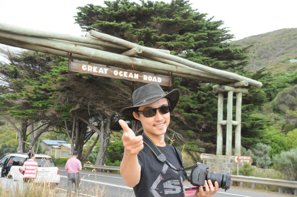 Great Ocean Road Reverse Tour